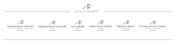 Grupo AP Hotels & Resorts