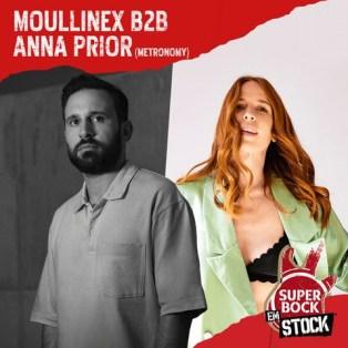 moullinex e anna prior no super bock em stock