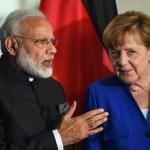 Тръмп критикува Германия, Меркел обявява партньорство с Индия