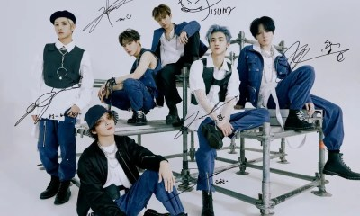 NCT DREAM's New Album 'Reload' Topped the United World Chart