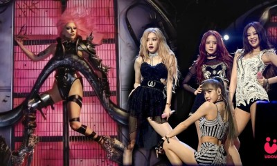 ROSÉ of BLACKPINK X Lady Gaga Turn to 'Promoters'