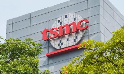 TSMC Sets Up Semiconductor Factory in U.S.