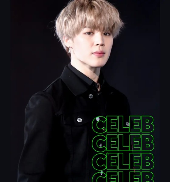 BTS Jimin has been everywhere in Seoul - Large Scale Support of Chinese fandom