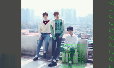 SUPER JUNIOR-K.R.Y. The second teaser video - Released on the 5th