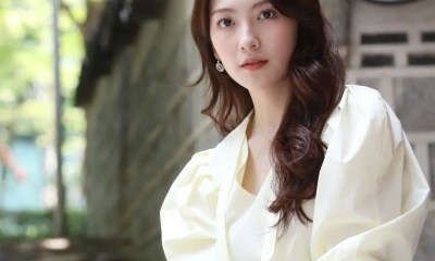 From Kara to actor - Kang Ji-young, Expressed her Thoughts on Ending the Drama