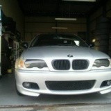 1492933 thum - BMW 5シリーズ E39 新品タイヤ激安販売店和泉市 泉大津市 岸和田市 堺市など