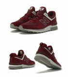 1593497 thum - ニューバランス 574S New Balance 574 Sport New Balance MS574SE BURGUNDY Unisex バージン ユニセックス 正規品 ランニング靴