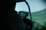 1596265 thum - ヘリコプターフライトシミュレーター操縦体験&訓練