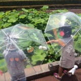 1596668 thum - 【静岡市・葵区】魔法のチョークで描こう♪オリジナル傘作り