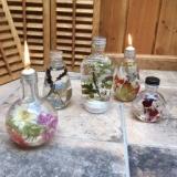 1597113 thum - ハーバリウムランプ ワークショップ 花とランプに癒される流行の手作りランプ