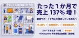 1597224 thum - たった1ヶ月で売上137%増!顧客サポートで売上を伸ばしたいあなたへ ~ヘルプデスククラウド実績No1のOrangeOneが描く複数クラウドの融合セミナー~