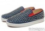 1597925 thum 1 - 欧米韓流/雑誌 2014春夏 クリスチャンルブタン スニーカー 靴