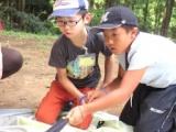 1598366 thum - 夏休みはじめてキャンプ 【2日間】 〜夏休み 小学生の自然体験プログラム〜