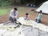1598404 thum - 家族でキャンプをたのしもう 【2日間】 〜親子の自然体験プログラム〜