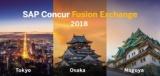 1598556 thum - SAP Concur Fusion Exchange 2018 Osaka