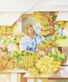1602747 thum 1 - 「絵画展 口と足で表現する世界の芸術家たち」(盛岡)