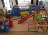 1603115 thum 1 - 一本橋児童センター「クラップ@ママ 夏の疲れリセットヨガ」