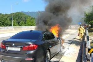 1024 02 1 - BMW―D車 韓国火災で世界160万台リコール  日本でも5万3千台追加