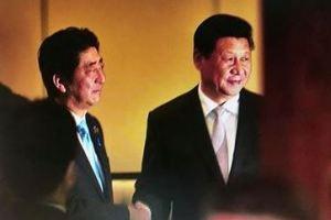 1025 01 1 - 透ける本音:なぜ中国は安倍首相訪中を促したか