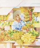 1604900 thum 1 - 「絵画展 口と足で表現する世界の芸術家たち」(桑名)