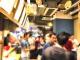 1605041 thum 1 - 10月25日(木)新宿御苑 本場ナポリピッツァが食べれる平日Gaitomo国際交流パーティー