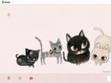 1605829 thum 1 - 仔猫の譲渡会