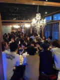 1606066 thum - 11/2(金)【60名】恋活・友作・婚活!梅田個室居酒屋貸切!花金メガコンパ(*・∀・)豪華10品コース料理!友達も作れちゃう♪金曜日は飲みましょう!