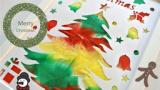 1606093 thum - 飾れる作品を造ろう!Babyアート☆クリスマス(麻布十番/2歳)