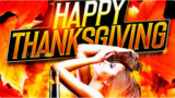 1607370 thum 1 - 11/22 Thanksgiving Party Tokyo 2018 @ SHELL LOUNGE Roppongi * 3h All-You-Can-Drink * Girls:FREE * 1000円OFF