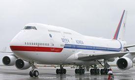 1213 08 1 - 韓国大統領専用機 制裁で米入国禁止だった G20謎のチェコ経由解明