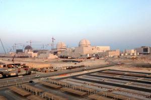 1217 12 1 - UAE バラカ原発にヒビ亀裂 韓国建設中