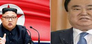 0214 06 1 - 在韓米軍司令官 北朝鮮の軍事力に変化なしと