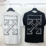 1614503 thum - 人気モデルオフホワイト 2色可選半袖Tシャツ人気が再燃! Off-White