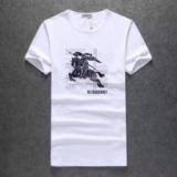 1615491 thum 1 - 半袖Tシャツ 2017春夏 大人キレイに仕立てる 3色可選 BURBERRY バーバリー_品質保証
