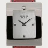 1615807 thum 1 - 潮流単品人気エルメス 時計 コピー ウォッチ アリゲーターレザー ワインレッド
