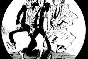 0417 06 1 - 「ルパン三世」モンキー・パンチ氏亡くなる