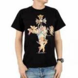 1616461 thum 1 - 人気が爆発 2014春夏 CHROME HEARTS クロムハーツ 半袖 Tシャツ2色可選