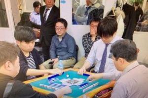 0510 07 1 - 長崎県議会議員の賭マージャン(賭博罪)