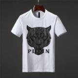 1618330 thum 1 - 2色可選 18/19AW新作 Tシャツ/ティーシャツ フィリッププレイン 激安限定 新作/送料込 PHILIPP PLEIN 即発送OK