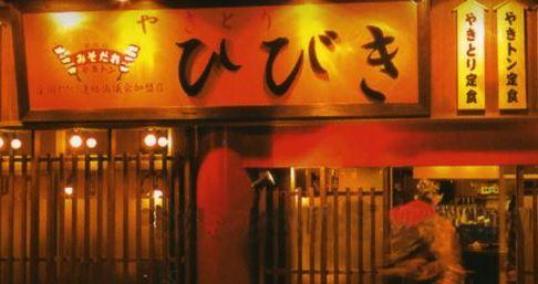 0821 02 3 - 追報:焼き鳥店展開の(株)ひびき(埼玉)/民事再生申請 負債77億円