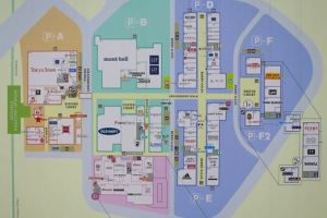 1113 01 1 - 「(新)町田グランベリーパーク」商業施設と公園オープン 22万平米