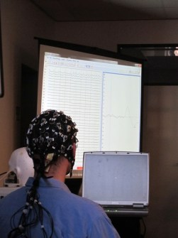 EEG-fNIRS Workshop 2015 by Brain Products Germany and NIRx