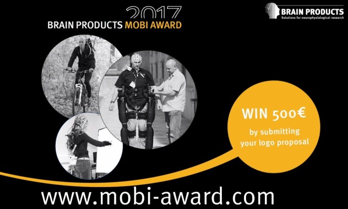 Mobile Brain/Body Imaging (MoBI) Award