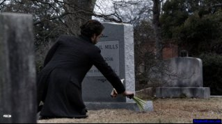 Abbie Mills dies.