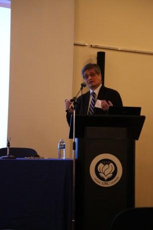 Professor Tatsuyuki Negoro (Waseda Business School)