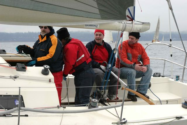 Pressure Drop Sailboat Diaries Of The Pacific Northwest 6