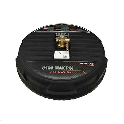 Best Pressure Washer Surface Cleaners Reviews 2018