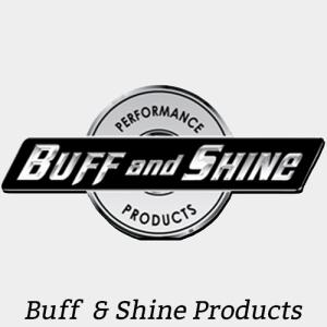 BuffandShine Products