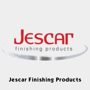 Jescar Finishing Products