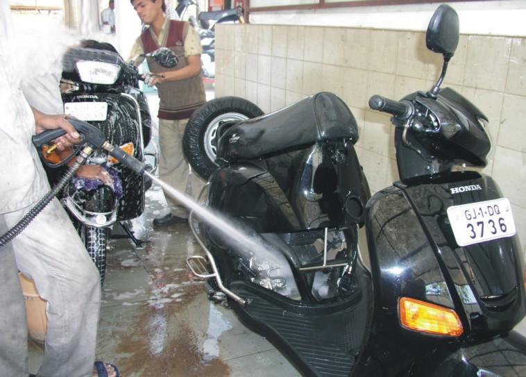 Do It Yourself Car Wash Kit